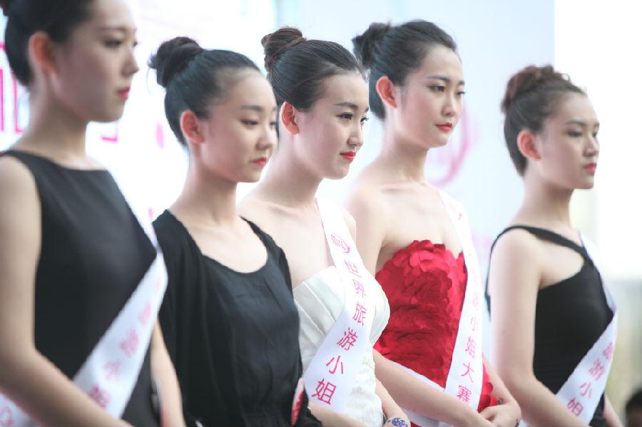 招聘北京极品商务高端模特 了解表现力和表演技