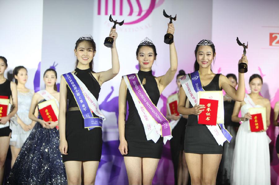 一夜之间由北京高端模特变成北京极品商务模特